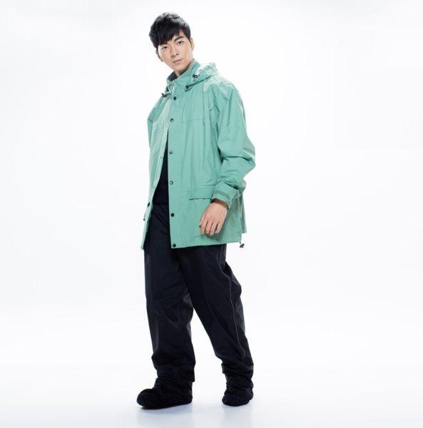[中壢安信]MORR Expansion可收納延伸鞋套雨褲 個性黑 鞋套可收放 後口袋可收納 斜邊反光 NE0402