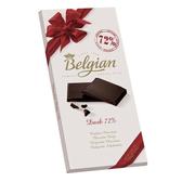 白儷人72%醇黑巧克力100g【愛買】
