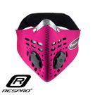 英國 RESPRO TECHNO 防霾競速騎士口罩(粉紅色 )