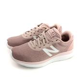 NEW BALANCE 運動鞋 跑鞋 粉紅色 窄楦 女鞋 WVERLLC1-B no524