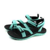 MERRELL SIREN STRAP Q2 涼鞋 湖水綠 女鞋 ML12712 no914