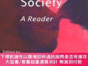 二手書博民逛書店Sexualities罕見And SocietyY255174 Jeffrey Weeks (Editor)