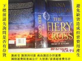二手書博民逛書店THE罕見FIERY CROSSY13917 出版2001