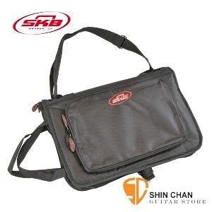 SKB SB300 鼓棒袋 可背可提【SB 300 / SB-300/Deluxe Stick Gig Bag】