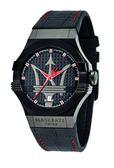 【Maserati 瑪莎拉蒂】/經典LOGO款(男錶 女錶 手錶 Watch)/R8851108010/台灣總代理原廠公司貨兩年保固