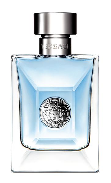Versace Pour Homme 凡賽斯經典男性淡香水50ml