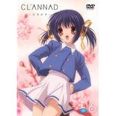 動漫 - CLANNAD-DVD VOL-6