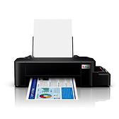EPSON 愛普生 L121 超值入門輕巧款 單功能 連續供墨印表機