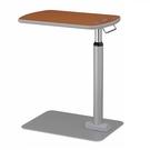日本床邊桌18段可調 - 附輪方便移動