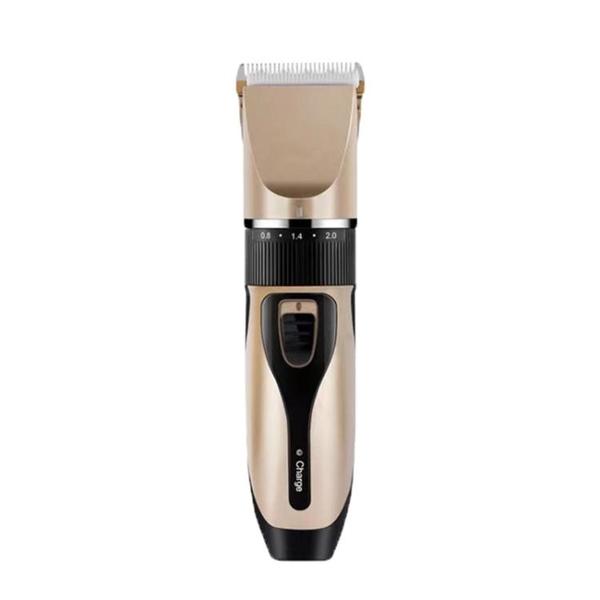 成人理發器電推剪頭發充電兒童電推子神器自己剃發電動剃頭刀家用 「青木鋪子」
