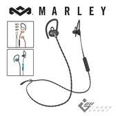 Marley Uprise 藍牙運動耳機 - 經典黑經典黑
