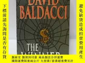 二手書博民逛書店THE罕見WINNER DAVID BALDACCIY22565 不祥 不祥 ISBN:97806710157