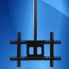 電視機掛架懸吊架通用伸縮旋轉吊裝支架雙面...