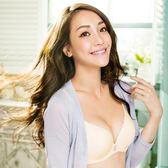 華歌爾-輕柔記形D罩杯內衣(清新黃)VB3679-SC