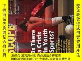 二手書博民逛書店Scholastic罕見Scope 12 2015-01 2016 THE LANGUAGE ARTS MAGAZ