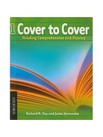 二手書《Cover to Cover 1: Student Book: Reading Comprehension and Fluency (Cover to Cover)》 R2Y ISBN:9780194758130