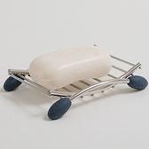 香皂 置物架 瀝水【F0011】不鏽鋼搖椅肥皂架MIT台灣製 完美主義
