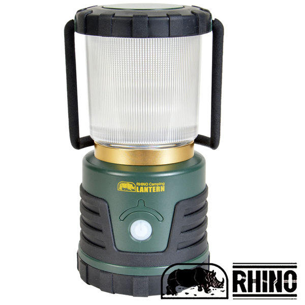 Rhino 犀牛牌 L-810 Camping LED輕便大營燈 770流明 露營燈/野營燈/手電筒/緊急照明燈(L-800升級款)