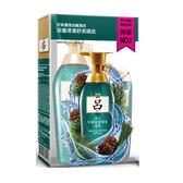 呂韓方油性洗髮精禮盒組(400ML+180ML)