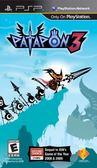 PSP Patapon 3 戰鼓啪打碰 3(美版代購)