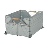 [Snow Peak] 收納置物箱-55 (UG-055G) 秀山莊戶外用品旗艦店