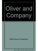 二手書博民逛書店《Oliver and Company Read Along》