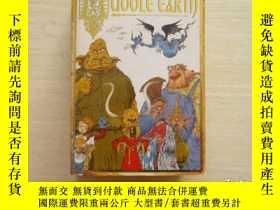二手書博民逛書店Muddle罕見Earth 【111】Y10970 Chris