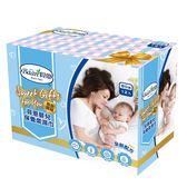 Baan 貝恩 嬰兒保養柔濕巾80抽-12入新生賀禮