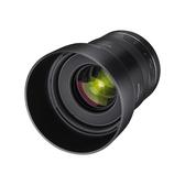 SAMYANG XP Premium 50mm F1.2 手動 廣角鏡頭 8K AE 超高解析度 CANON EF 全片幅 正成公司貨 一年保固
