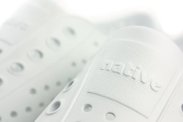 NATIVE JEFFERSON 休閒鞋 男女款 NO.11100100-1999