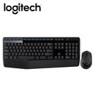 【奇奇文具】羅技Logitech MK345 無線鍵盤滑鼠組