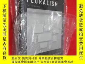 二手書博民逛書店Truth罕見and Pluralism: Current De