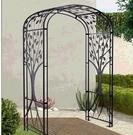 [COSCO代購] W1902408 90吋 花園造型拱門