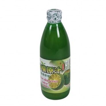 香檬原汁300ml