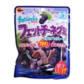 北日本寬版葡萄果汁軟糖 【康是美】