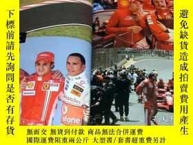 二手書博民逛書店Kimi罕見Raikkonen - Formula One Document[393]-Kimi Raikkone
