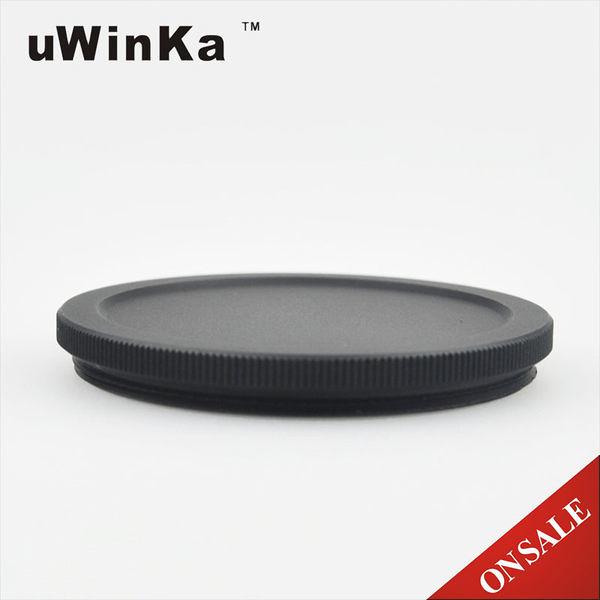 又敗家@uWinka尼康Nikon副廠1 Kikkor 10mm f/2.8遮光罩用前蓋子Front Lens Hood Cap相容原廠HC-N101