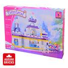 【AUSINI 奧斯尼積木】仙境系列 - 夢幻城堡 24806 (可相容於LEGO樂高)
