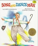 二手書博民逛書店 《Song and Dance Man》 R2Y ISBN:0679819959│Dragonfly