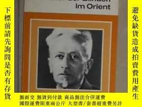 二手書博民逛書店德語原版罕見Ernst J. Christoffel - Vat
