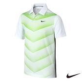 Nike Golf 男大童運動短袖休閒POLO衫 -白 726970-100