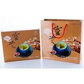 靈芝幼茸茶包(36包)【三才靈芝】買多更優惠