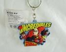 【震撼精品百貨】The Incredibles_超人特攻隊~鎖圈『藍』
