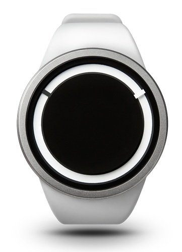 ZIIIRO Eclipse 手錶 (白色)