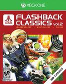 X1 Atari Flashback Classics: Volume 2 Atari 追憶經典 2(美版代購)