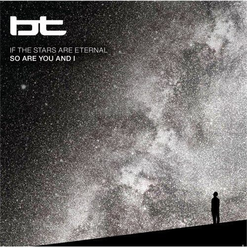 BT  星辰永恆 CD (音樂影片購)
