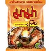 【美佐子MISAKO】南洋食材系列-MAMA 特級酸辣味麵 55g