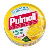 德國Pulmoll檸檬薄荷無糖喉糖45g