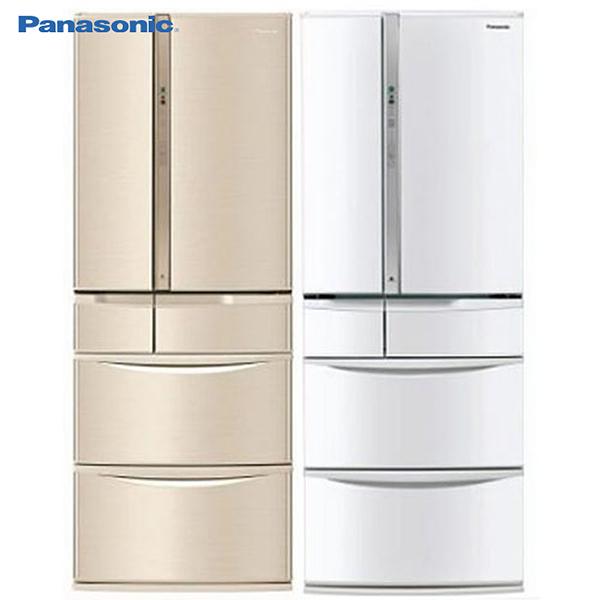*贈淘米器NJ-KB1*Panasonic 國際牌 501L 1級日製變頻6門電冰箱 NR-F504VT**免費基本安裝**
