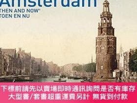 二手書博民逛書店Amsterdam罕見Then and Now (R)Y360448 Egbert de Haan PAVIL